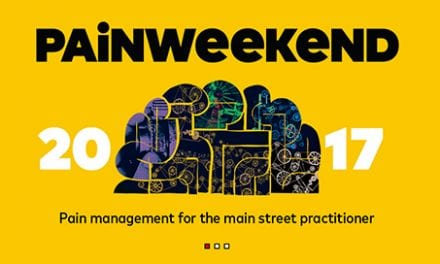 PAINWeekEnd Oklahoma City Scheduled for April 22