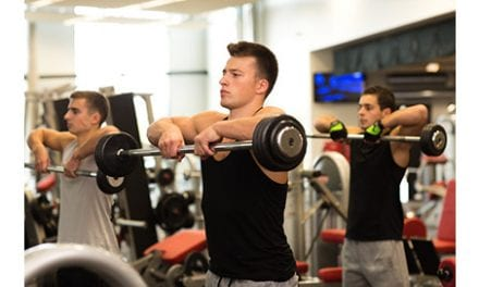 Hormonal Changes from Weight-Bearing Exercise May Affect Bone Formation in Men