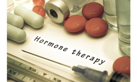 Women at the Highest Risk for Fracture Could Benefit from Hormone Therapy