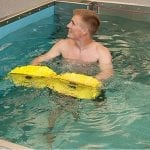 Athletic Trainer Teaches Aquatic Therapy Strategies to Rehab UCL Injuries in Upcoming HydroWorx Webinar
