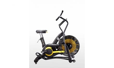 Cascade Air Bikes Are Designed for Strength and Durability