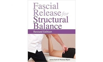 Updated Myofascia Therapy Reference Book is Now Available