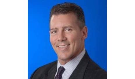 Biodex Taps Eric J. Farabaugh, Sr, as New VP of Sales for Physical Medicine