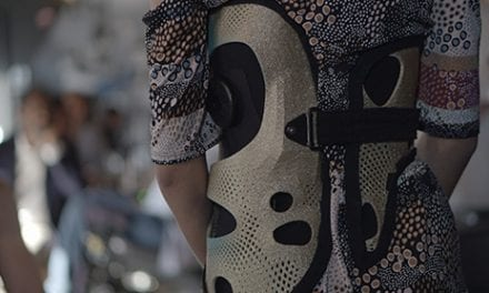 Design Museum to Display UNYQ Align Scoliosis Brace on a Permanent Basis