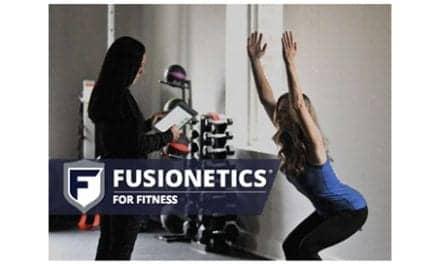HealthFitness Partners with Fusionetics