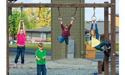 Increasing Kids' Physical Activity Could Save Billions in Future Medical Costs