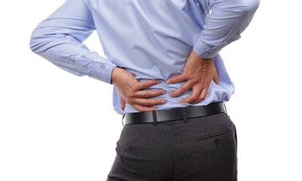 Awareness Campaign Spotlights Back Pain Relief Through Better Posture