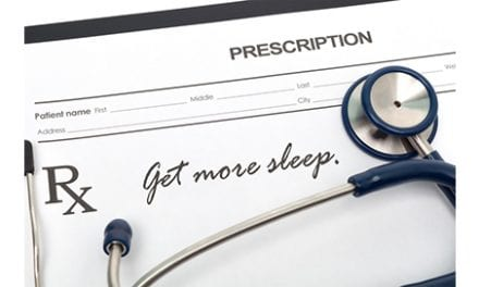 Wish to Lessen Your Chronic Pain? Get More Sleep