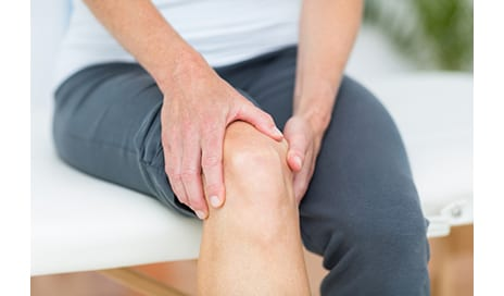 Noisy Joints May Be an Indicator of Knee Osteoarthritis