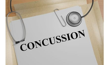 Biomarker ID'd in Saliva That May Provide Info on Concussion and Recovery in Kids