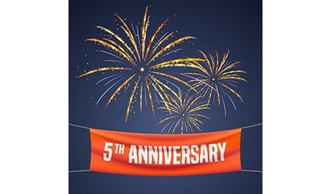 HD Physical Therapy Celebrates its Fifth Anniversary