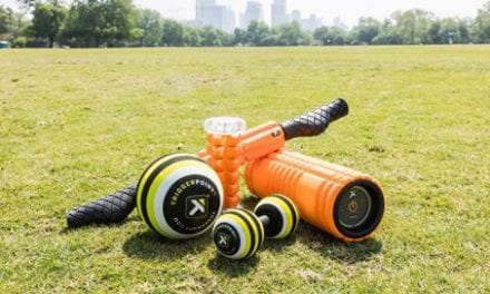 TriggerPoint Celebrates National Foam Rolling Day, May 11