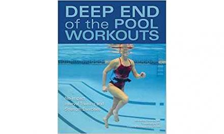 New Book Delves Deep Into Hydro Interval Training