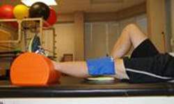 PT-Designed VersaSlider Aims to Control Hip Rotation