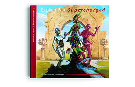 OPTP Adds New Explain Pain Supercharged to Its Collection of Pain Science Books