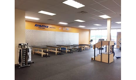Athletico Opens Doors to New Locations in Madison and Ann Arbor