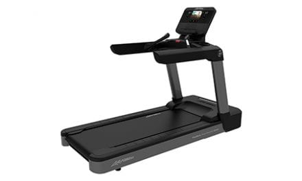 Life Fitness Debuts Redesigned Integrity Series Cardio Line