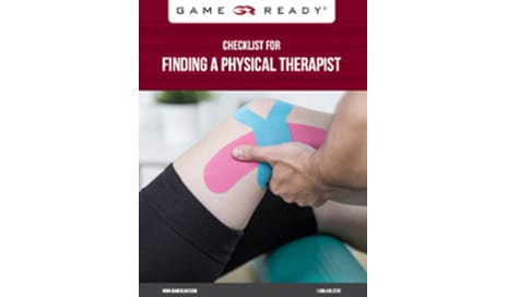 New Guide Offers Advice On Choosing a Physical Therapist