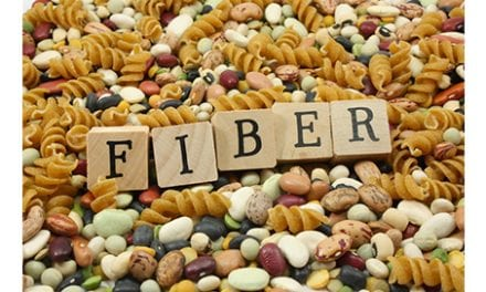 Possible Correlation Between a High-Fiber Diet and a Lowered Risk of Knee Osteoarthritis