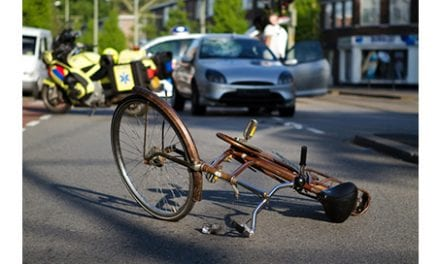 Bicycle Accident Costs Have Risen Steadily Since 1997, Study Suggests