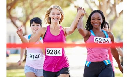 Female Runners: BMI Below 19 May Raise Stress Fracture Risk, Study Says