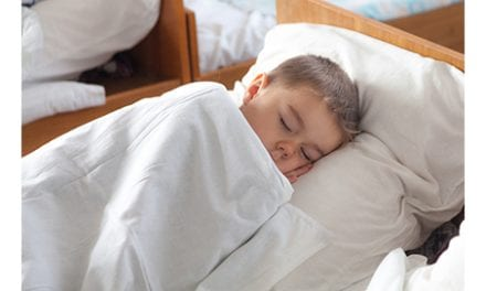 Poor Sleep Quality May Be Linked with Greater Next-Day Pain Intensity in Kids