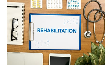 MedRisk Adds Telerehabilitation to Workers' Comp Program