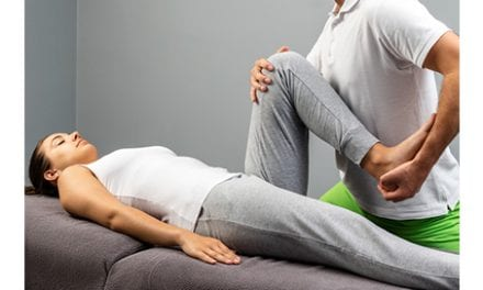 Physical Therapy May Help Reduce Need for Opioids, Injections, and Surgery in Knee Pain Patients