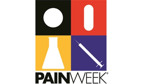 American Pain Society PAINWeek 2017 Scheduled for September 5-9