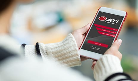 ATI Physical Therapy Launches the ATIpt Mobile App