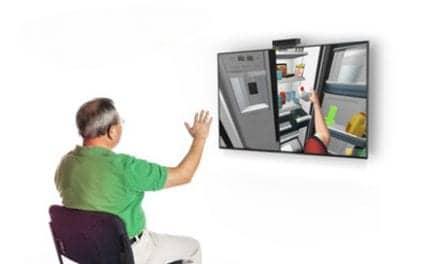 SaeboVR Virtual ADL Rehabilitation System Receives FDA Clearance