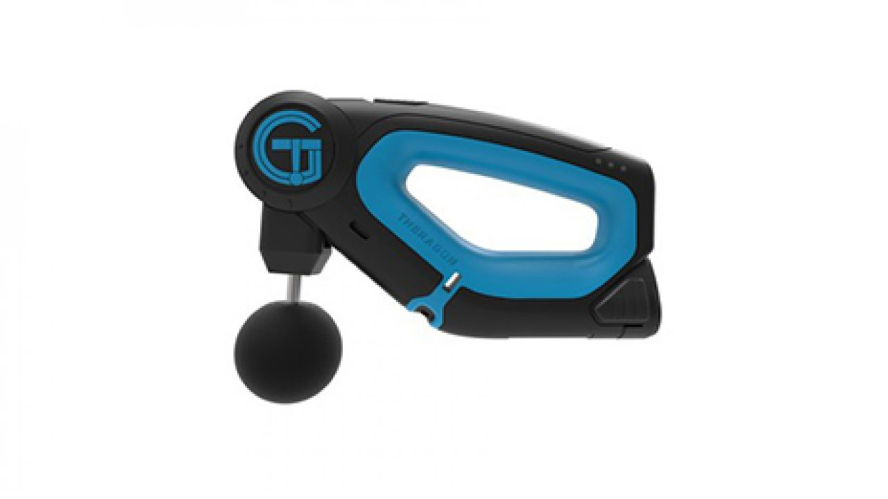 Theragun Debuts G2pro A Revamped Vibration Therapy Device