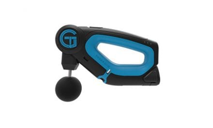 TheraGun Debuts G2PRO, a Revamped Vibration Therapy Device