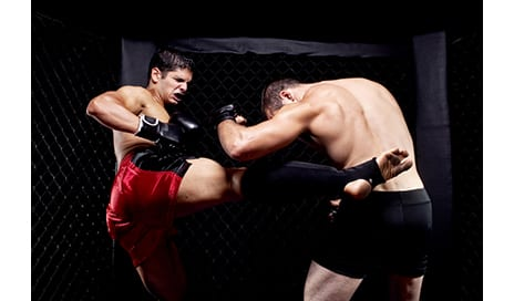 Boxers and Mixed Martial Artists May Have Markers of Long-Term Brain Injury in Their Blood