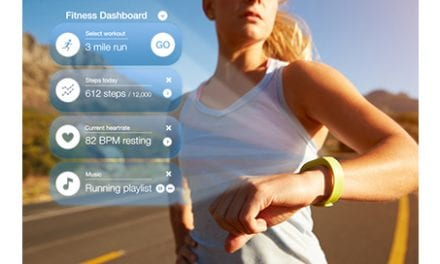 NIH-Funded Study Tracks Physical Activity Using Smartphone Data
