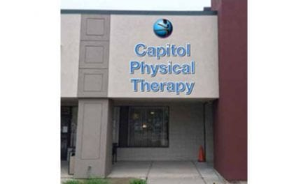 Capitol Physical Therapy Opens Fifth and Sixth Locations