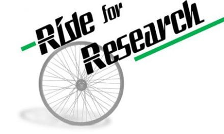 Ride for Research Cycling Jersey Sponsorships Deadline is July 14