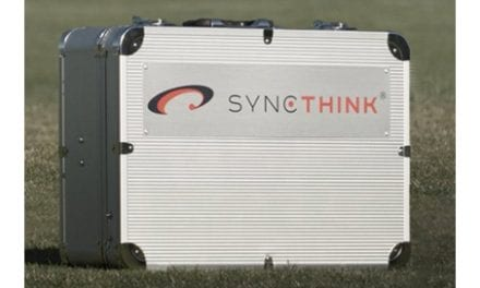 Pac-12 Conference Partners with SyncThink to Receive EYE-SYNC Technology