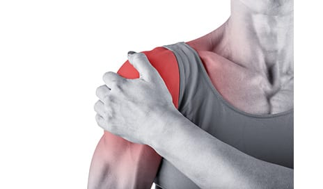 New Surgical Procedure May Provide an Option for Shoulder Injuries Considered Irreparable
