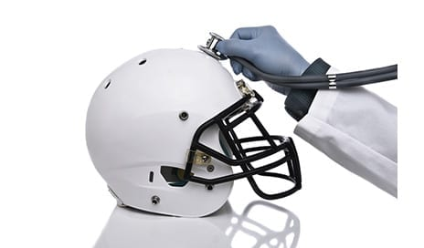 Evidence of CTE Found in a Large Number of Deceased NFL Players' Brains