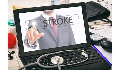 Back-to-Normal Walking Speed and Balance a Possibility Post-Stroke Using Robotic Device