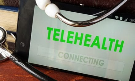 eWellness and Global Office Software Announce Telehealth Partnership