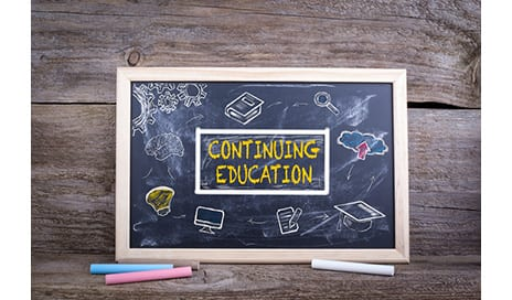 AOTA Names PresenceLearning an Approved Continuing Education Provider