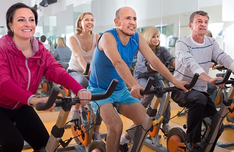 Midlife Exercise May Not Affect Future Cognitive Fitness
