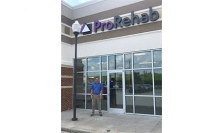 ProRehab-PC Opens Its 12th Clinic