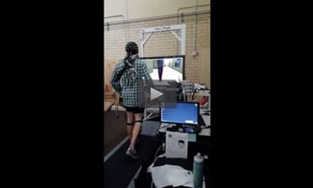 Gait Control and Recovery of Walking Ability a Possibility Via Brain-Computer Interface