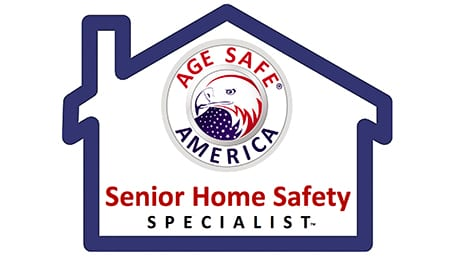 Senior Home Safety Specialist Certification Course Available Online