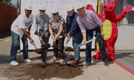 OIC Celebrates Groundbreaking for New Urgent Care Center