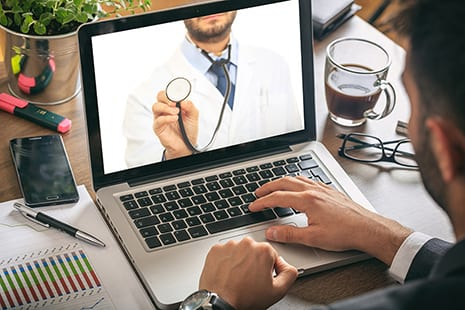 Sports Medicine Among Medical Specialties Added to TelaCare Telemedicine Service