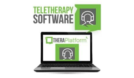 Virtual Speech Center Inc Introduces TheraPlatform Telepractice Platform